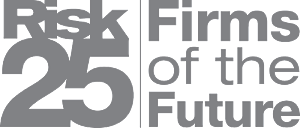Risk25 Firms of the Future